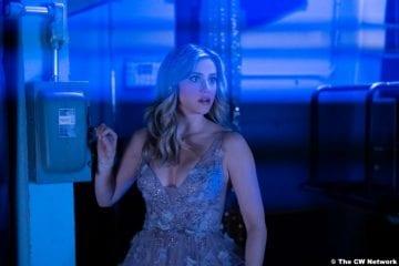 Riverdale S05e01 Lili Reinhart as Betty Cooper