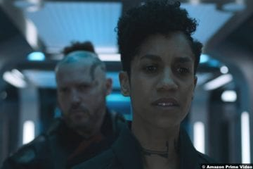 The Expanse S05e05 Dominique Tipper Naomi Nagata
