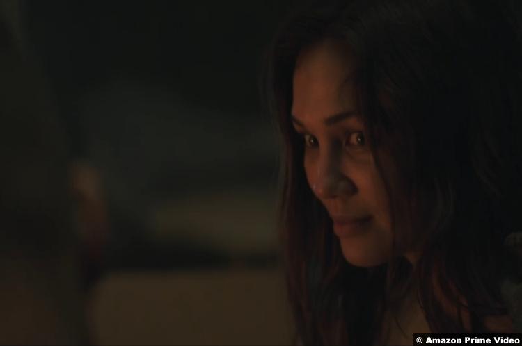 The Expanse S05e06 Nadine Nicole Clarissa Mao