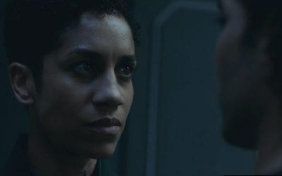 The Expanse S05e07 Dominique Tipper Naomi Nagata