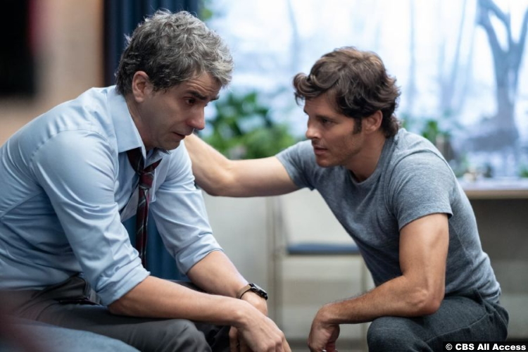 The Stand S01e01 James Marsden Hamish Linklater