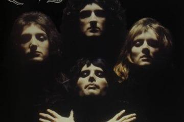 Queen II Album Cover