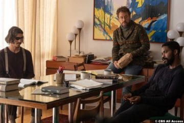 The Stand S01 Henry Zaga Greg Kinnear Jovan Adepo
