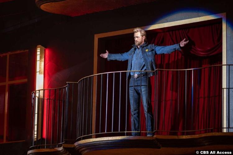 The Stand S01e08 Alexander Skarsgård as Randall Flagg