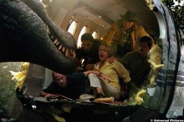 Jurassic Park 3 Michael Jeter Alessandro Nivola Téa Leoni Sam Neill William H. Macy