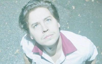 Riverdale S05e07 Cole Sprouse as Jughead Jones