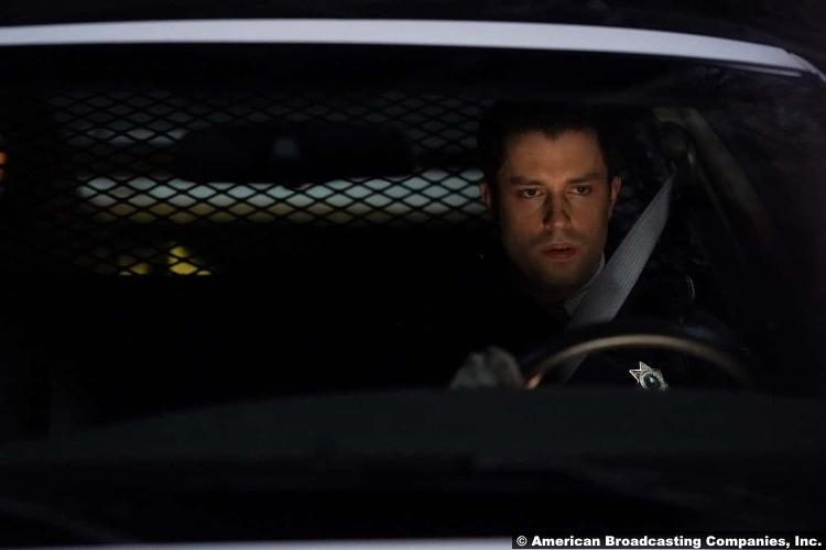 Big Sky S01e10-11 Paul Piaskowski as Deputy Al Gregor