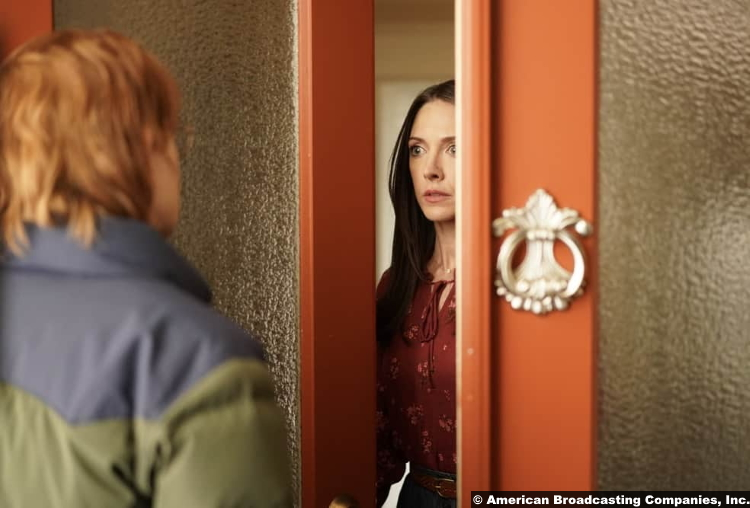Big Sky S01e13 Jaycie Dotin as Mary Leyendecker