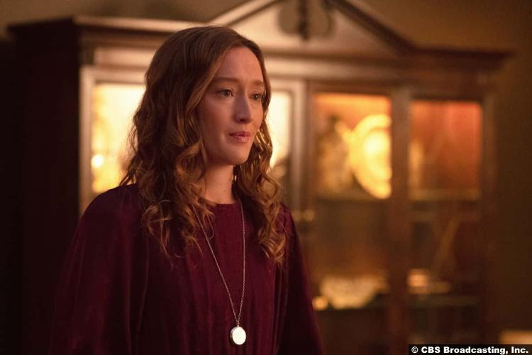 Clarice S01e06 Marnee Carpenter as Catherine Martin