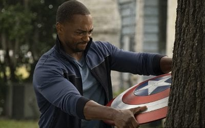 The Falcon and the Winter Soldier S01e05 Anthony Mackie as Sam Wilson