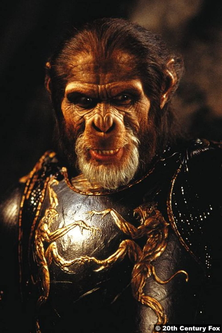 Planet Of The Apes 2001 Tim Roth
