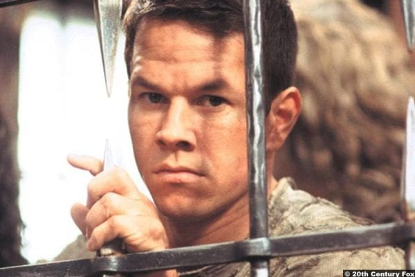 Planet Of The Apes Mark Wahlberg
