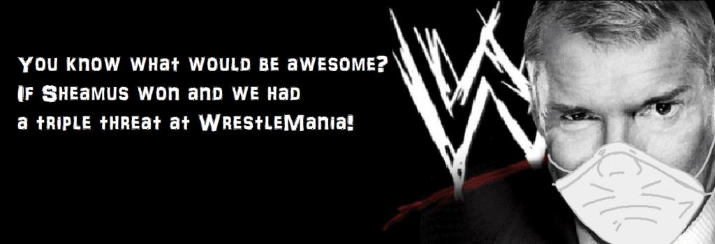 WWE Fastlane 2021 Prediction: Drew McIntyre vs. Sheamus
