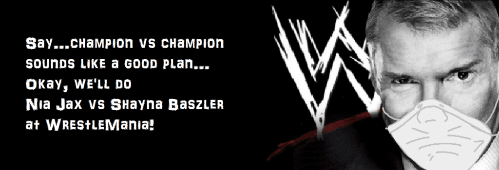 WWE Fastlane 2021 Prediction: Nia Jax and Shayna Baszler (c) (with Reginald) vs. Sasha Banks and Bianca Belair