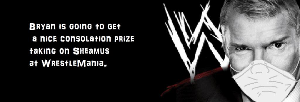 WWE Fastlane 2021 Prediction: Roman Reigns (c) (with Paul Heyman) vs. Daniel Bryan