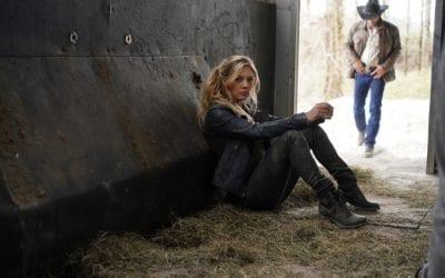 Big Sky S01e15: Katheryn Winnick as Jenny Hoyt