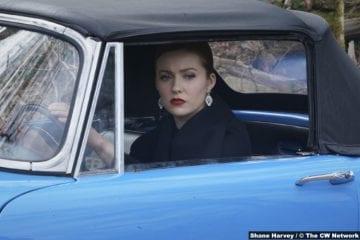 Nancy Drew S02e16: Kennedy McMann as Nancy