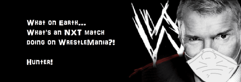 WrestleMania 37 Prediction: Kevin Owens vs. Sami Zayn (with Logan Paul)