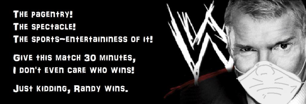 WrestleMania 37 Prediction: The Fiend (with Alexa Bliss) vs. Randy Orton