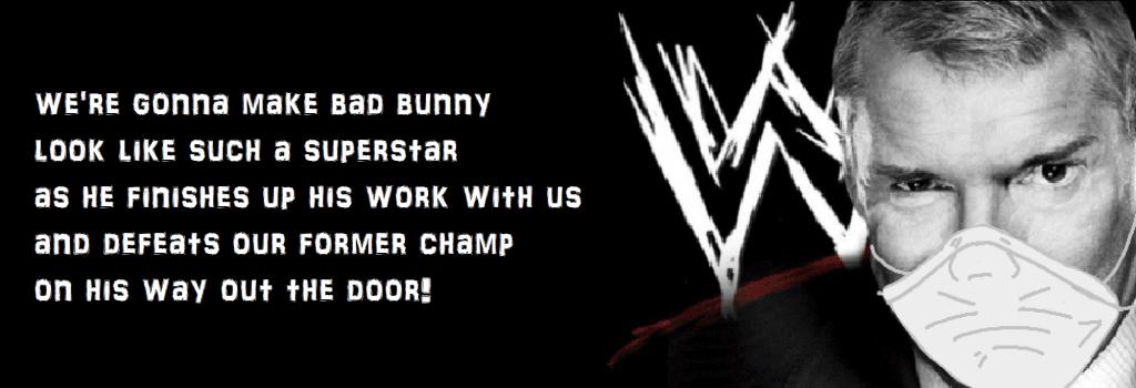 WrestleMania 37 Prediction: Bad Bunny and Damian Priest vs. The Miz and John Morrison
