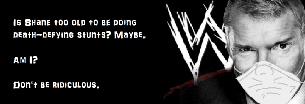 WrestleMania 37 Prediction: Braun Strowman vs. Shane McMahon