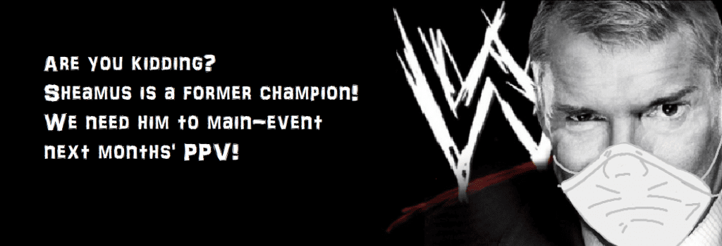 WrestleMania 37 Prediction: Riddle (c) vs. Sheamus