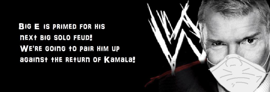 WrestleMania 37 Prediction: Big E (c) vs. Apollo Crews