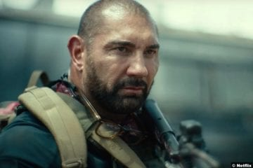 Army of the Dead: Dave Bautista