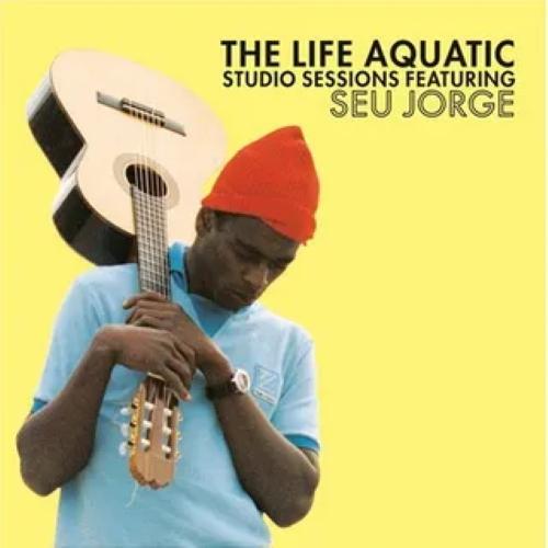 Life Aquatic Studio Sessions Cover