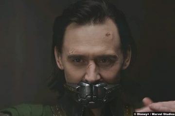Loki S01e01 Tom Hiddleston