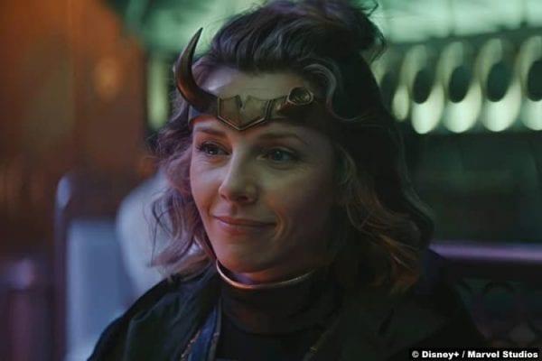 Loki S01e03: Sophia Di Martino