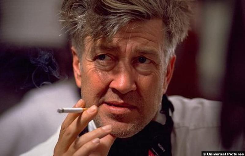Mulholland Dr. David Lynch