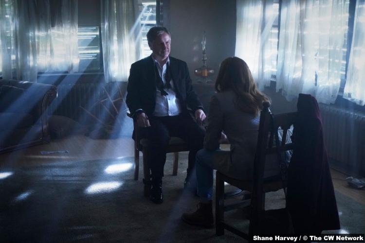 Nancy Drew S02e17 Andrew Airlie Kennedy Mcmann Everett Hudson