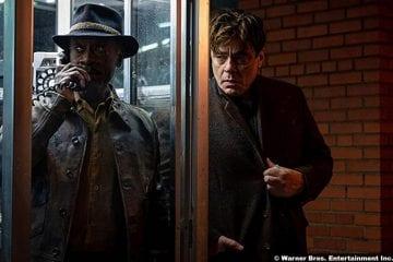 No Sudden Move: Don Cheadle and Benicio Del Toro