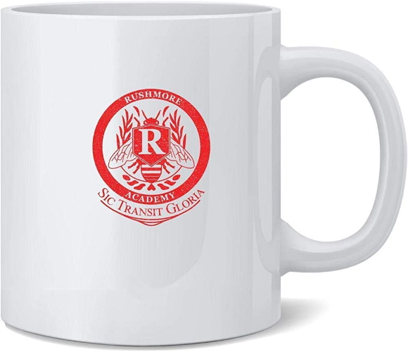 Rushmore Mug