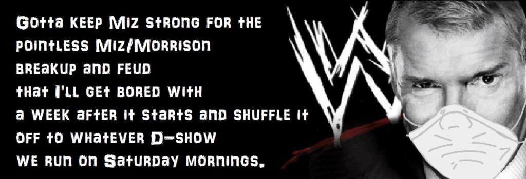 WWE WrestleMania Backlash 2021 Prediction: Damian Priest vs. The Miz