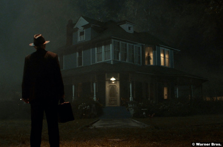 The Conjuring: The Devil Made Me Do It - The House