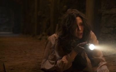 The Conjuring: The Devil Made Me Do It -Vera Farmiga