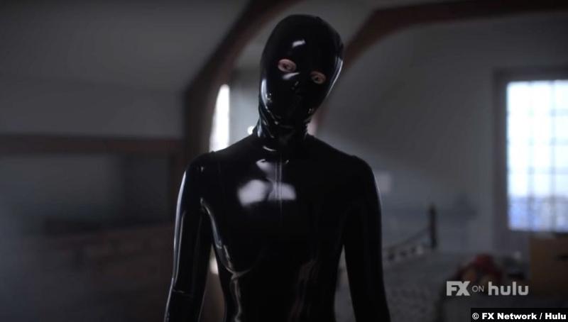 American Horror Stories S01: Sierra McCormick as Scarlett