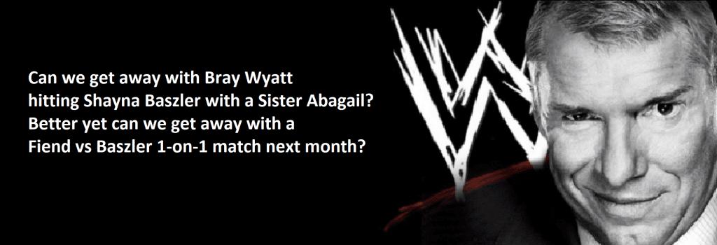 WWE Hell in a Cell 2021: Alexa Bliss vs. Shayna Baszler Prediction