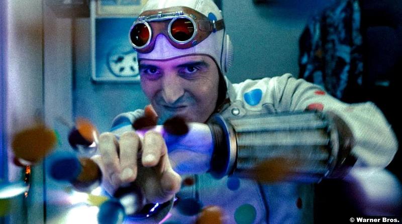 The Suicide Squad 2021: David Dastmalchian as Polka-Dot Man