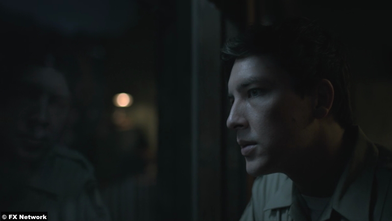 American Horror Stories S01e06: Cody Fern as Stan Vogel