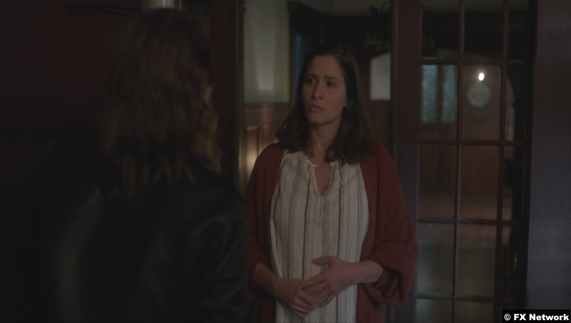 FREE HORROR american-horror-stories-s01e07-mercedes-mason-michelle American Horror Stories S01E07 Review: Game Over – Okay?