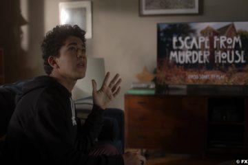 American Horror Stories S01e07: Nicolas Bechtel as Rory