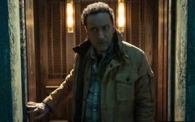 Evil S02e04: Aasif Mandvi as Ben Shakir