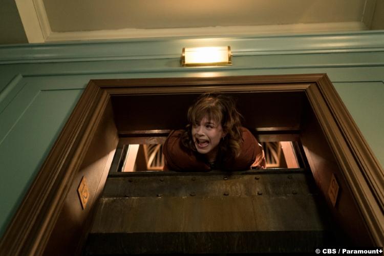 Evil S02e04: Katja Herbers as Kristen Bouchard