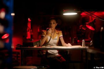 Riverdale S05e13: Erinn Westbrook as Tabitha Tate
