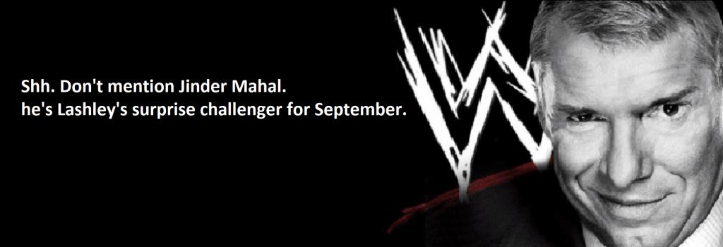 WWE Money in the Bank 2021 Prediction: Bobby Lashley (c) vs. Kofi Kingston