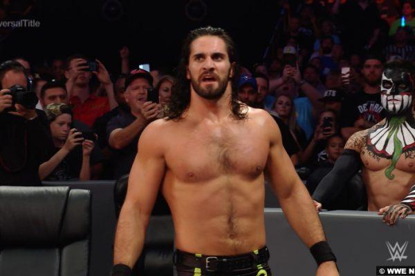 WWE SummerSlam 2016: Seth Rollins vs. Finn Bálor