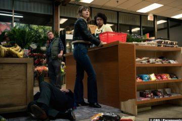 Evil S02e08: Katja Herbers as Kristen Bouchard